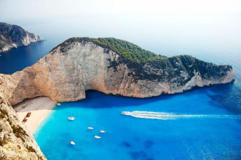 Tourists on TUI flight from Greece to Wales bring Coronavirus to Britain