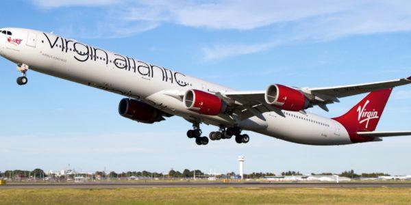 Virgin Atlantic Travel Bubble Scheme for India
