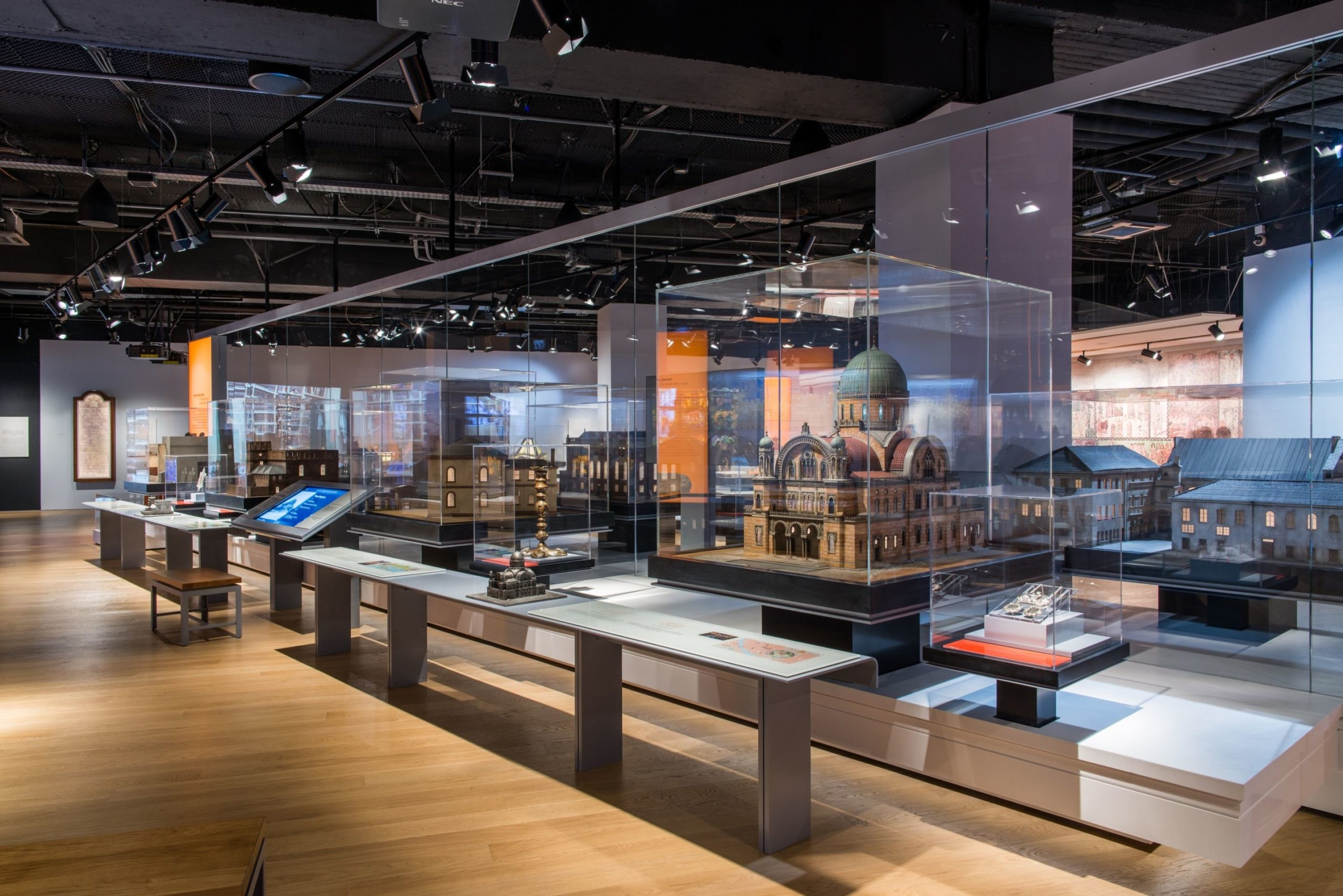 Israel Ministry of Tourism and Museum of the Jewish People to host grand reopening of core exhibition