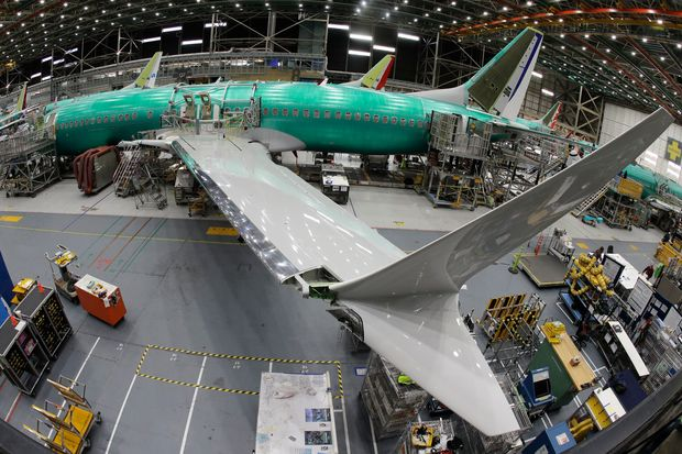 Passenger rights group asks Congress to demand transparency from Boeing and FAA