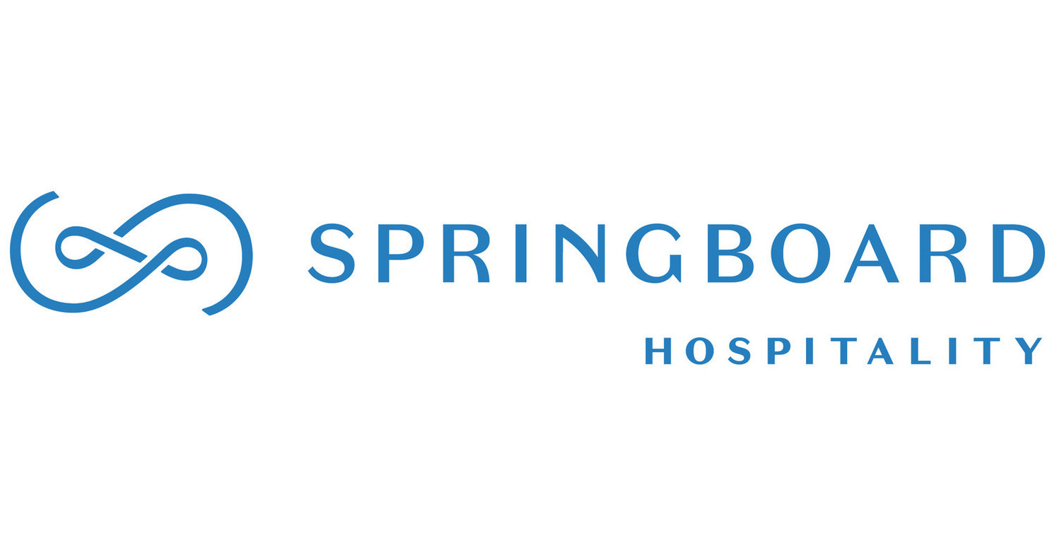OLS Hotels & Resorts re-brands to Springboard Hospitality