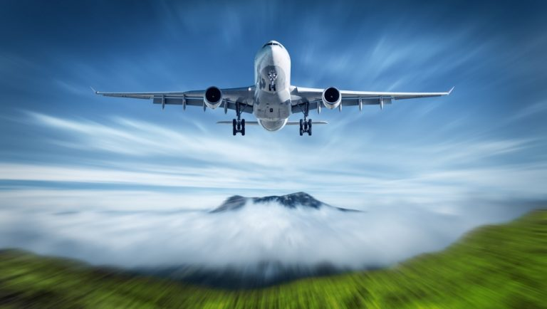 Sweden becomes a front-runner in sustainable aviation