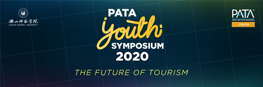 2020 PATA Youth Symposium: Empowering youths for the future