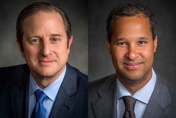 Boeing names new Chief Strategy Officer and first ever Chief Sustainability Officer