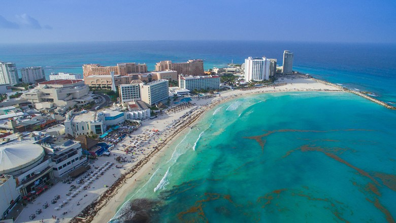 Mexican Caribbean announces increased operations for MICE segment