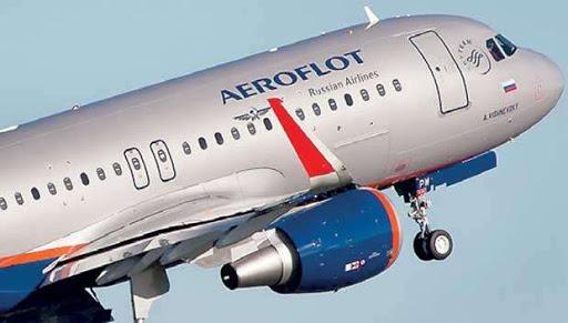 Aeroflot resumes regular flights to Kyrgyzstan, Belarus, Kazakhstan and South Korea