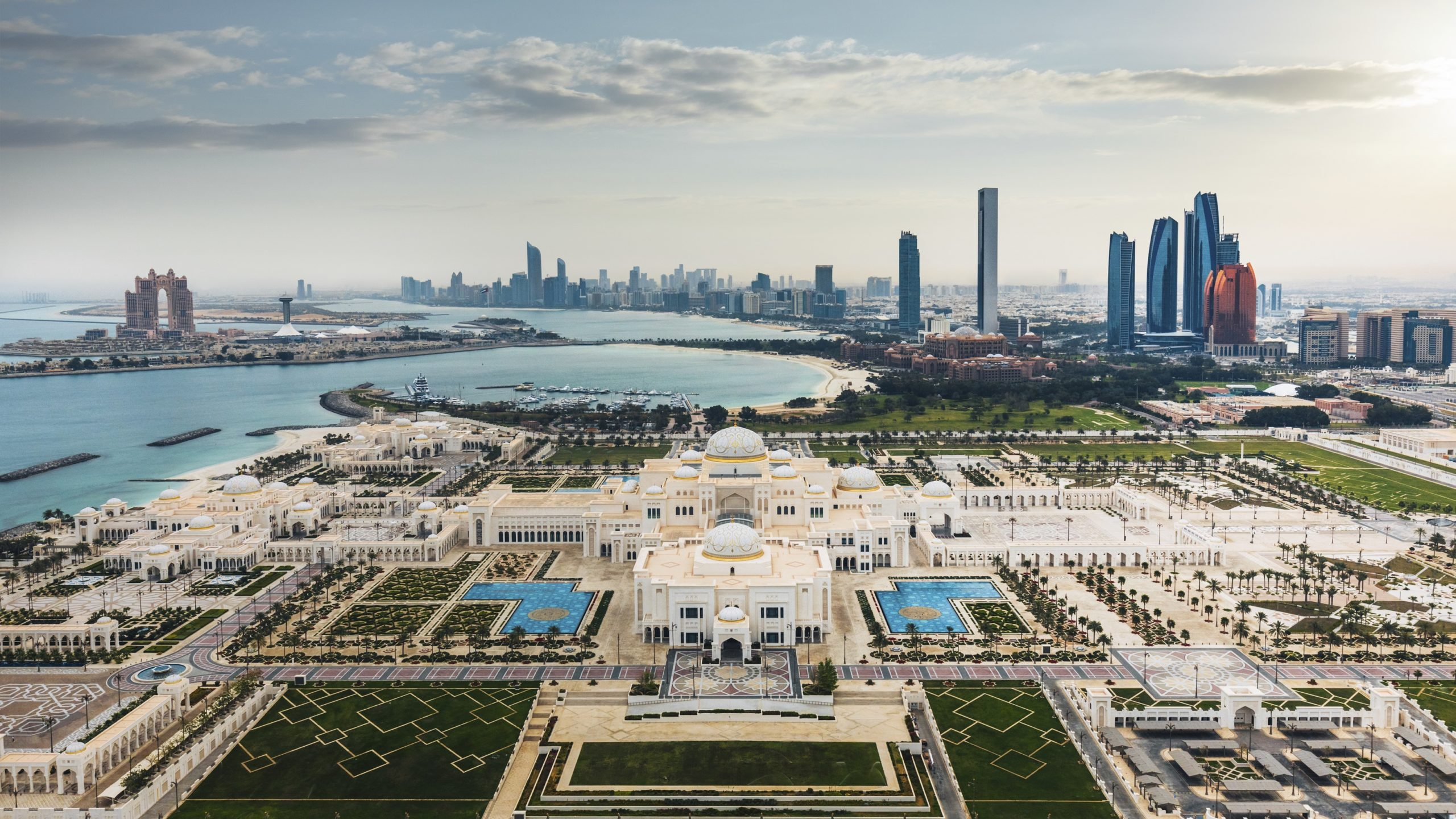 Abu Dhabi climbs international rankings as a business events destination