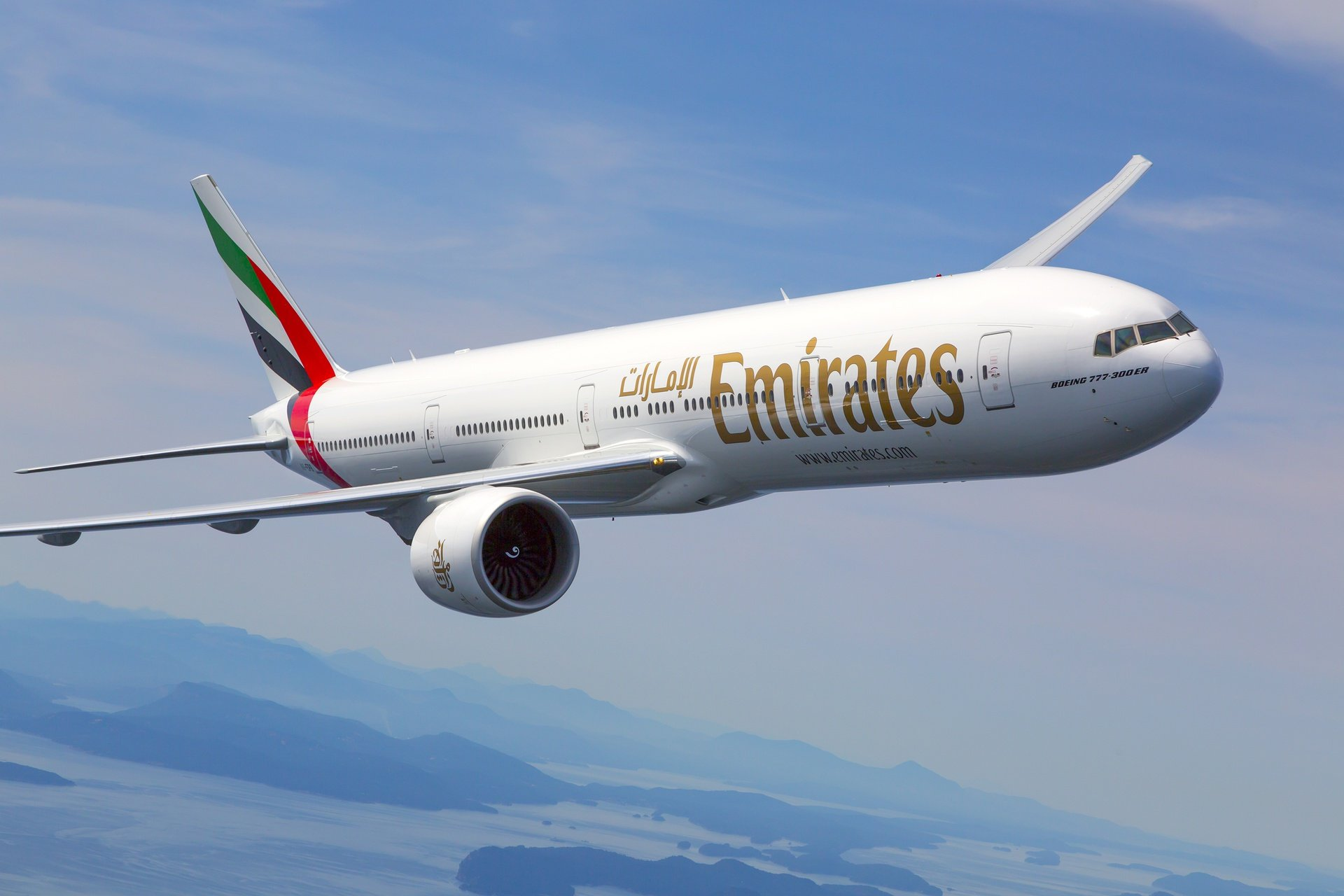 Emirates resumes flights to Johannesburg, Cape Town, Durban, Harare and Mauritius