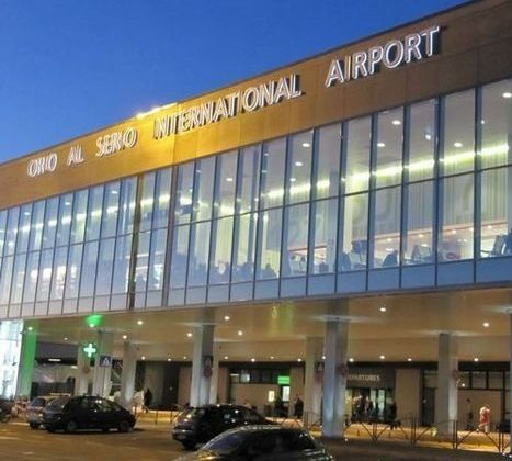 Milan Bergamo Airport continues to advance