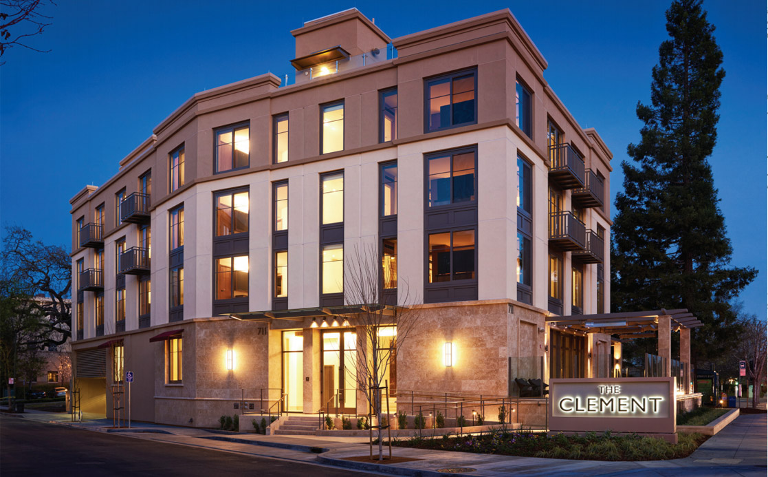 The Clement Palo Alto accepted into membership of Preferred Hotels & Resorts