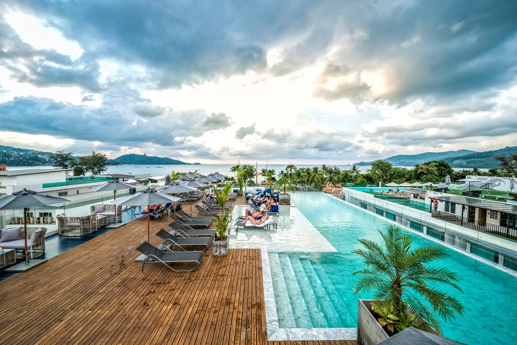 Phuket hotels fight for their lives
