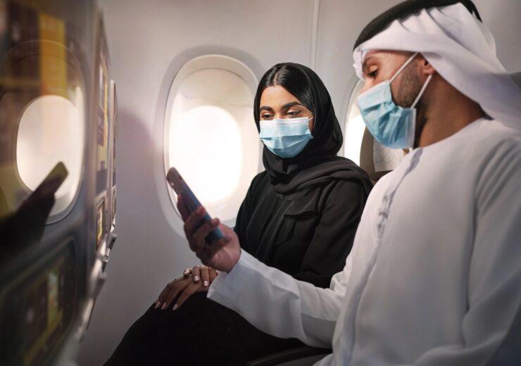 Etihad Airways introduces free COVID-19 global health insurance