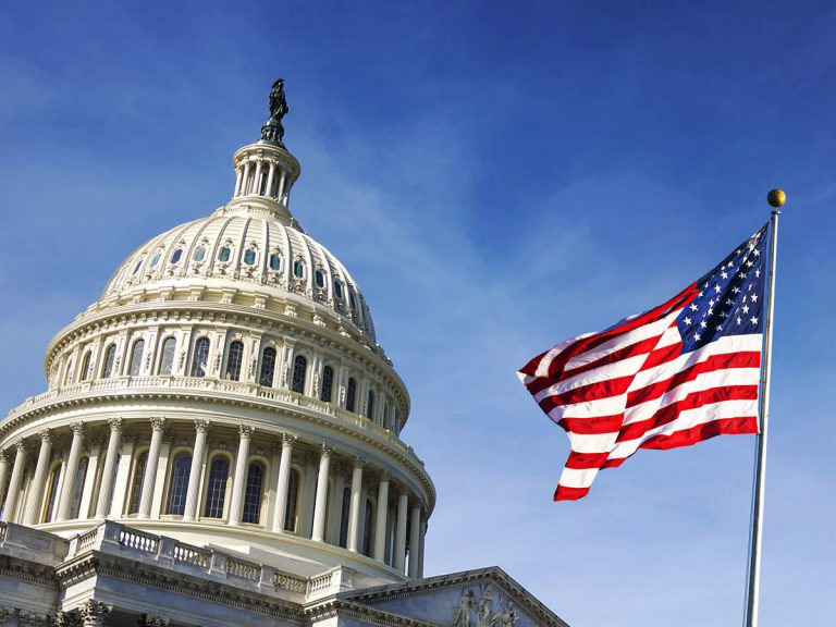 US Travel calls on Senate to pass relief bill