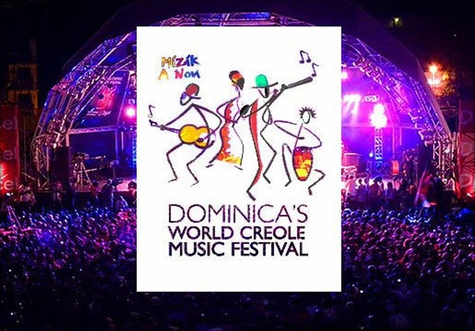 Dominica cancels 2020 World Creole Music Festival