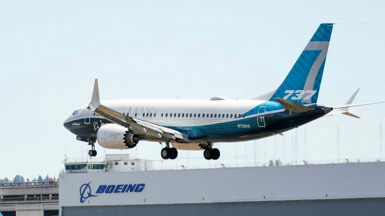 Boeing 737 MAX remains primary FAA concern despite Dreamliner issues