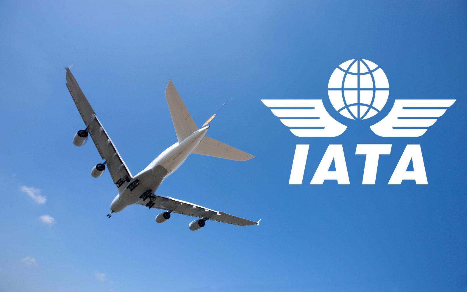 IATA launches air cargo online platform