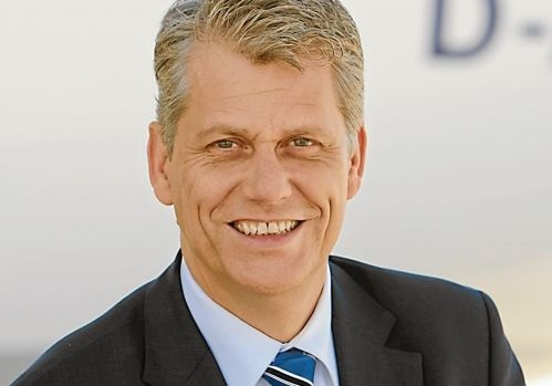 Lufthansa Supervisory Board extends contract of Harry Hohmeister ahead of schedule