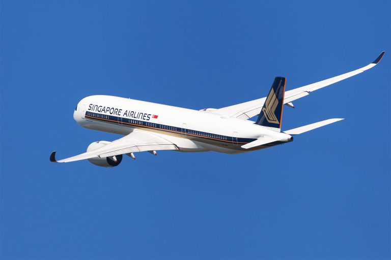 Singapore Airlines launching 'nowhere flights'