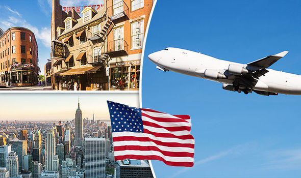 Will US-UK 'travel bubble' jumpstart world's most revenue-generating route?