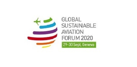 Green recovery of air transport priority for aviation industry leaders