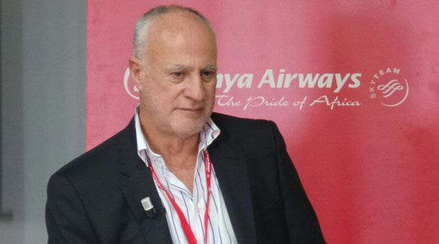 Kenya Airways posts record half-year loss