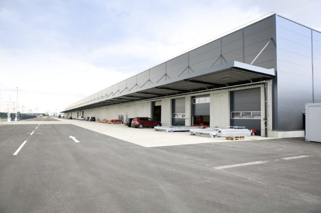 , FRAPORTHands Over New Air Cargo Warehouse to Swissport, For Immediate Release | Official News Wire for the Travel Industry