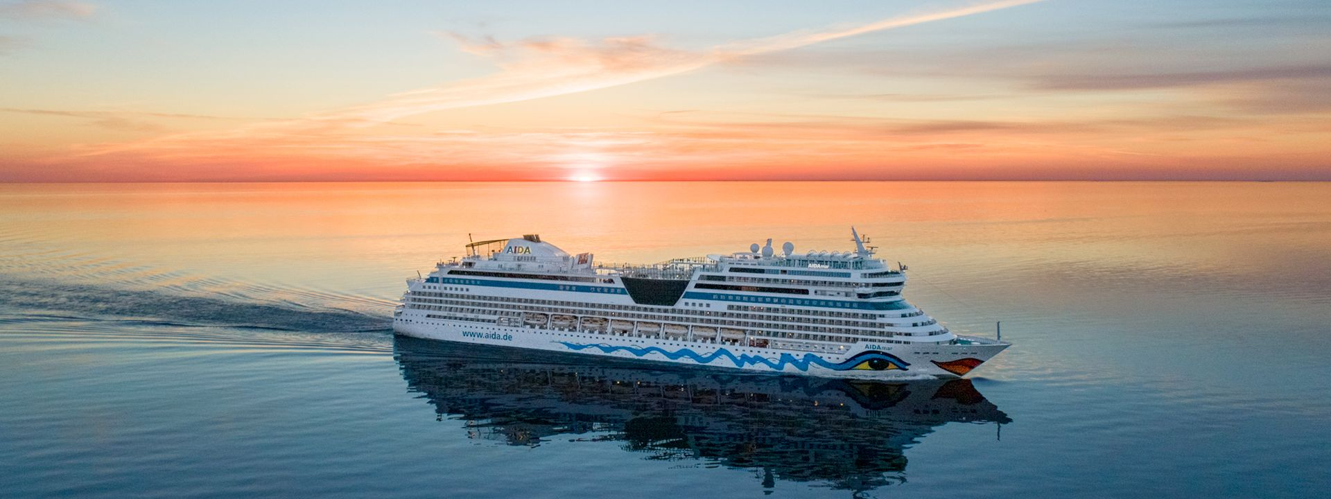 Cruising the Mediterranean by Carnival German Style