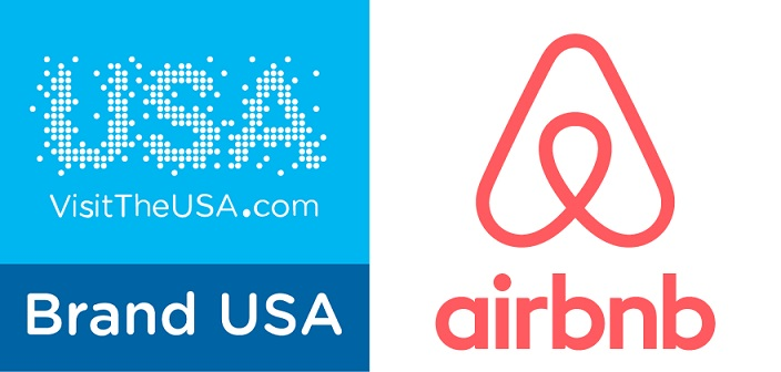 Why does Brand USA and Airbnb Go Together?