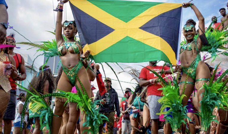 Organizers to Forgo Carnival in Jamaica 2020