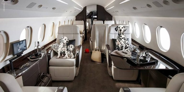 The Perfect Storm for Private Jet Charters