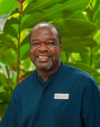 Jamaica Minister Bartlett Welcomes New JHTA President