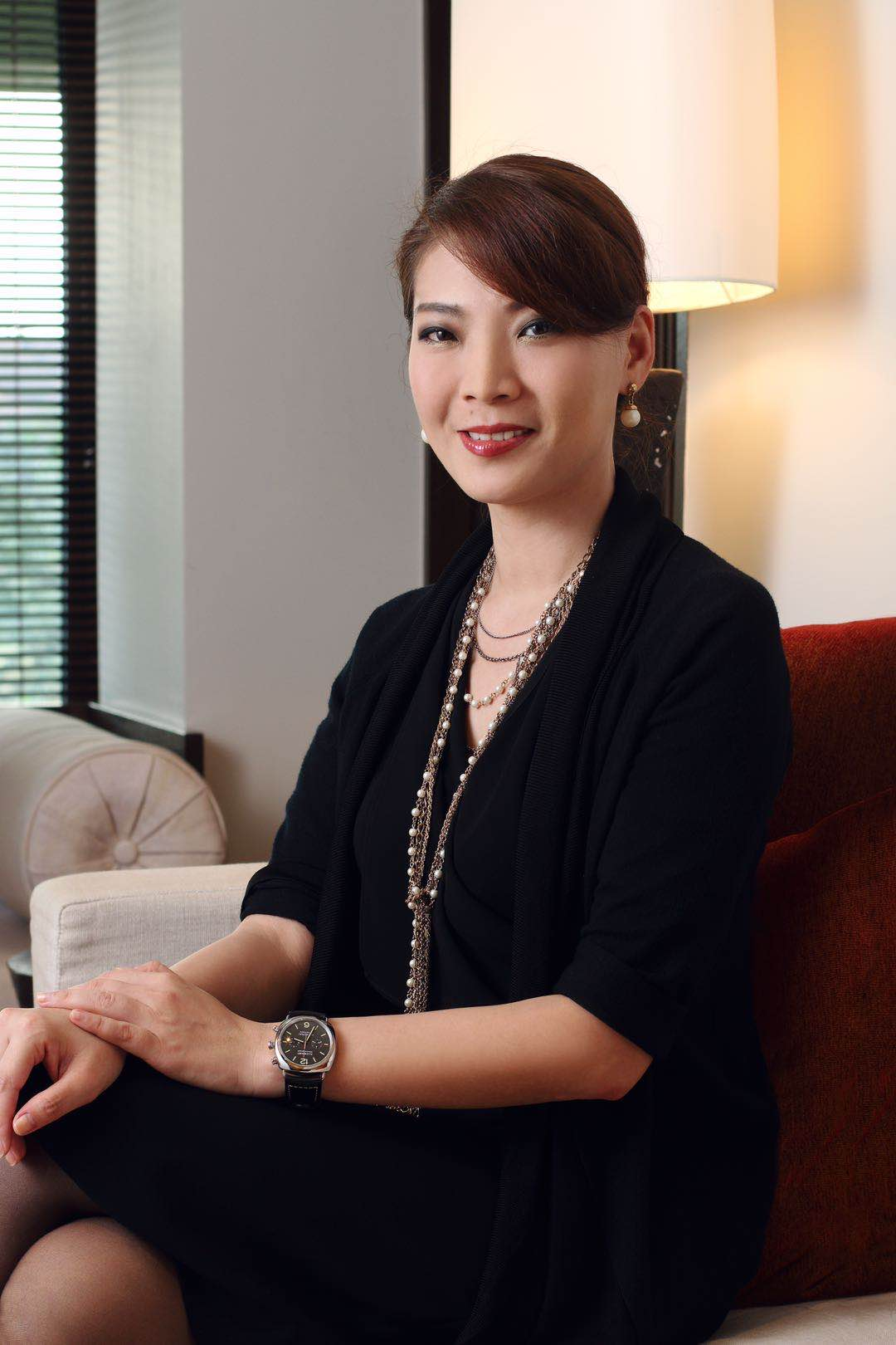 LUX Chongzuo, Guangxi appoints General Manager