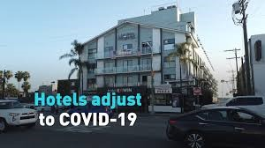 Hotel Management, COVID-19, Government/Politics and You