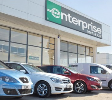Enterprise Takes Over Discount Car and Truck Rentals