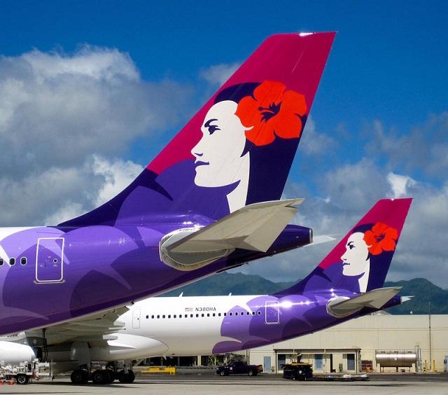 Hawaii Airlines Cuts 1,000 Jobs