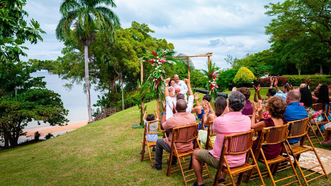 Jamaica Weddings: Intimate, Stunning and Unforgettable