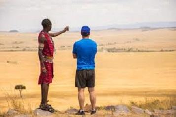Kenya Open Again for Global Travelers