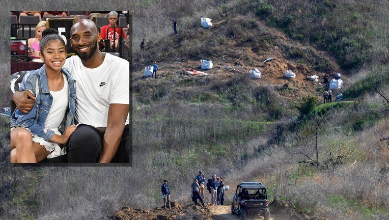 OC Helicopters Denies Any Responsibility for Kobe Bryant Crash