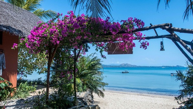 Madagascar Nosy Be Reopens for International Travel