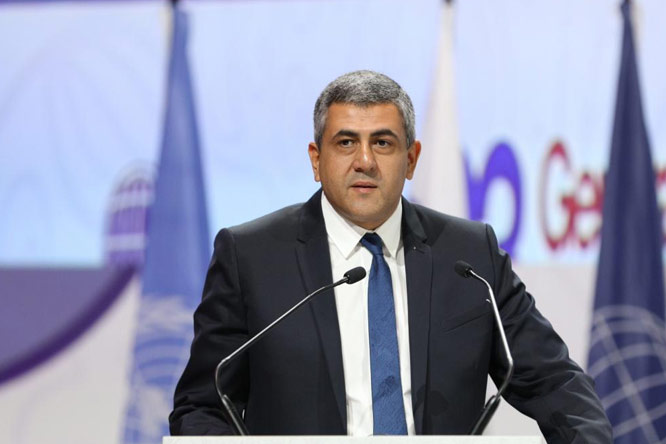 Official Message by the UNWTO Secretary General for World Tourism Day