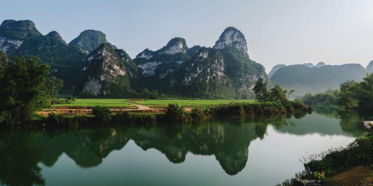 Lux Collection expands 5 Star to Chongzuo, Guangxi, China