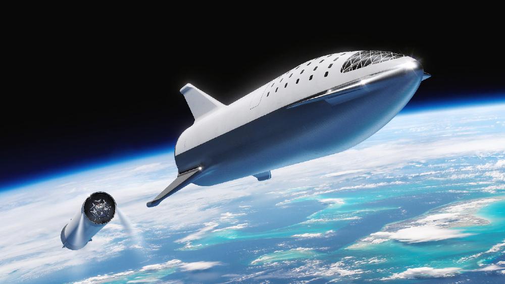 US Transportation Secretary announces commercial space transportation reforms