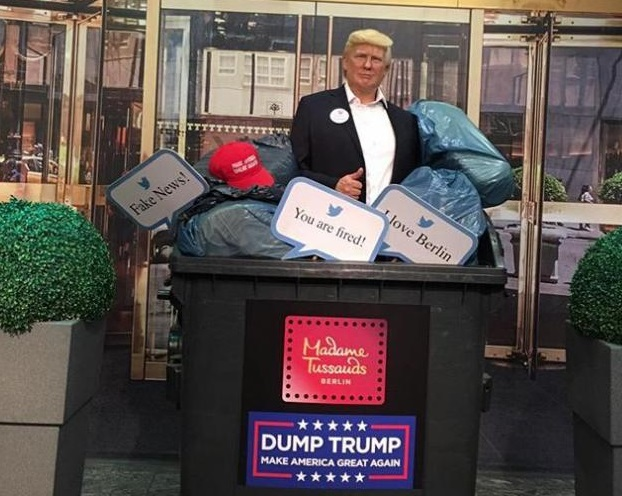 Trump, Biden campaign in swing states