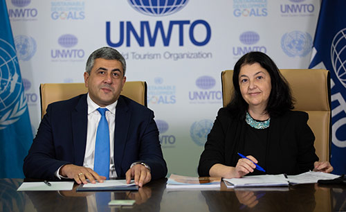 UNWTO: Coordination vital ingredient for tourism recovery