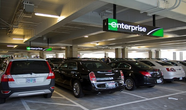 Enterprise Rent-A-Car opens in Aruba, Panama, expands in Brazil