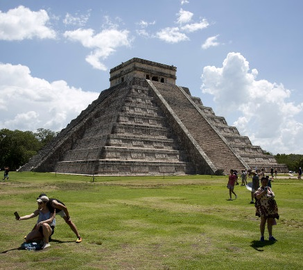 Mexico's Yucatán Tourism: Reopening with high standards of bio-security