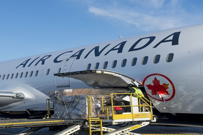IATA: Air Canada continues to combat illegal wildlife trade