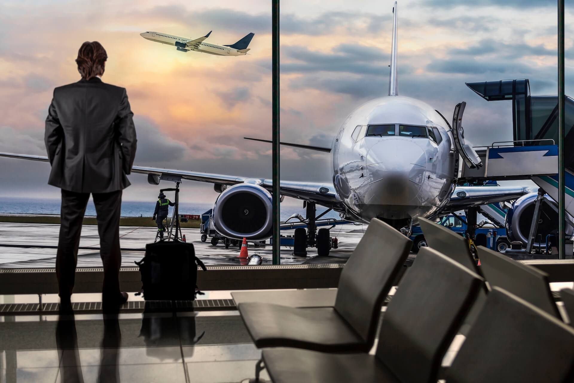 Airlines unable to cut costs deep enough to save jobs