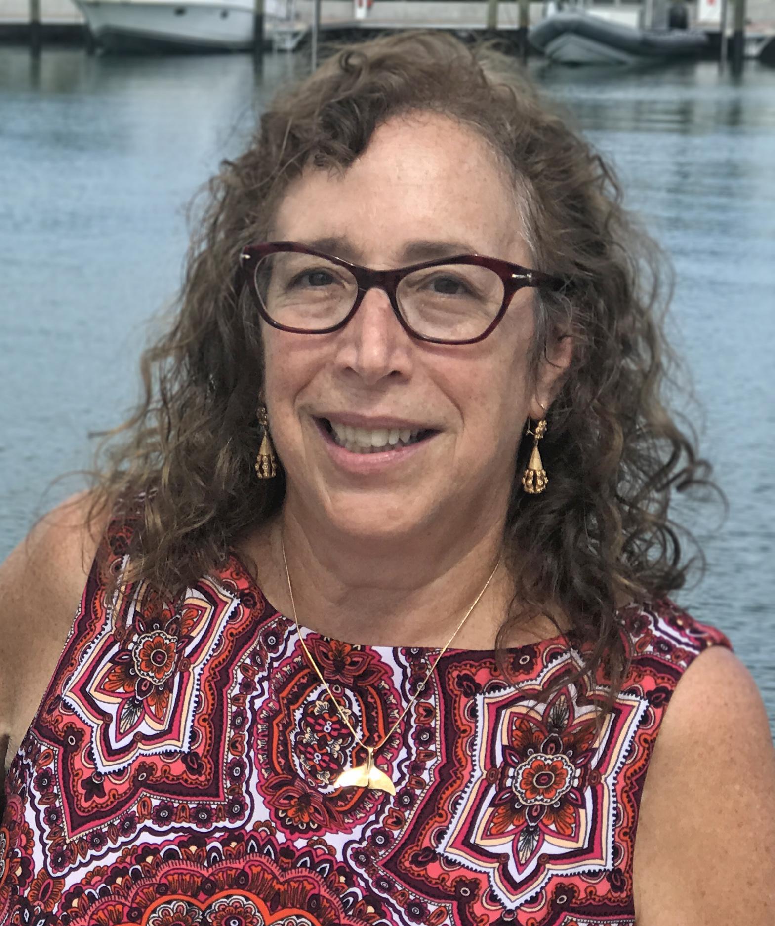 Rita Irwin to continue leading Florida Keys Tourism Board