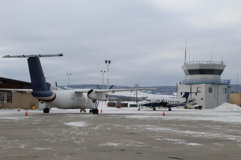 Canada's airports expect massive fee increases and  service reductions